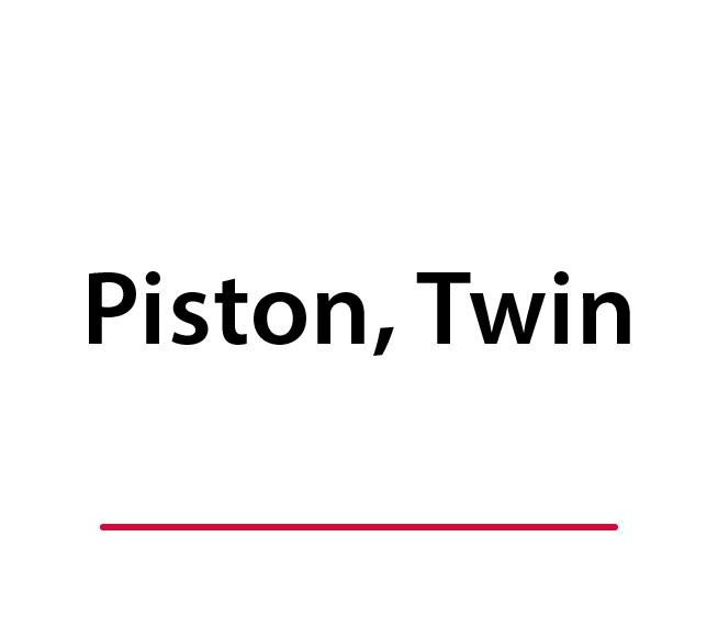 Twin Piston