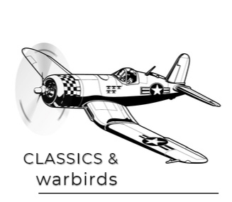 Classics and Warbirds