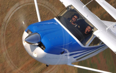 Aircraft refurbishments: Cessna C-182RG