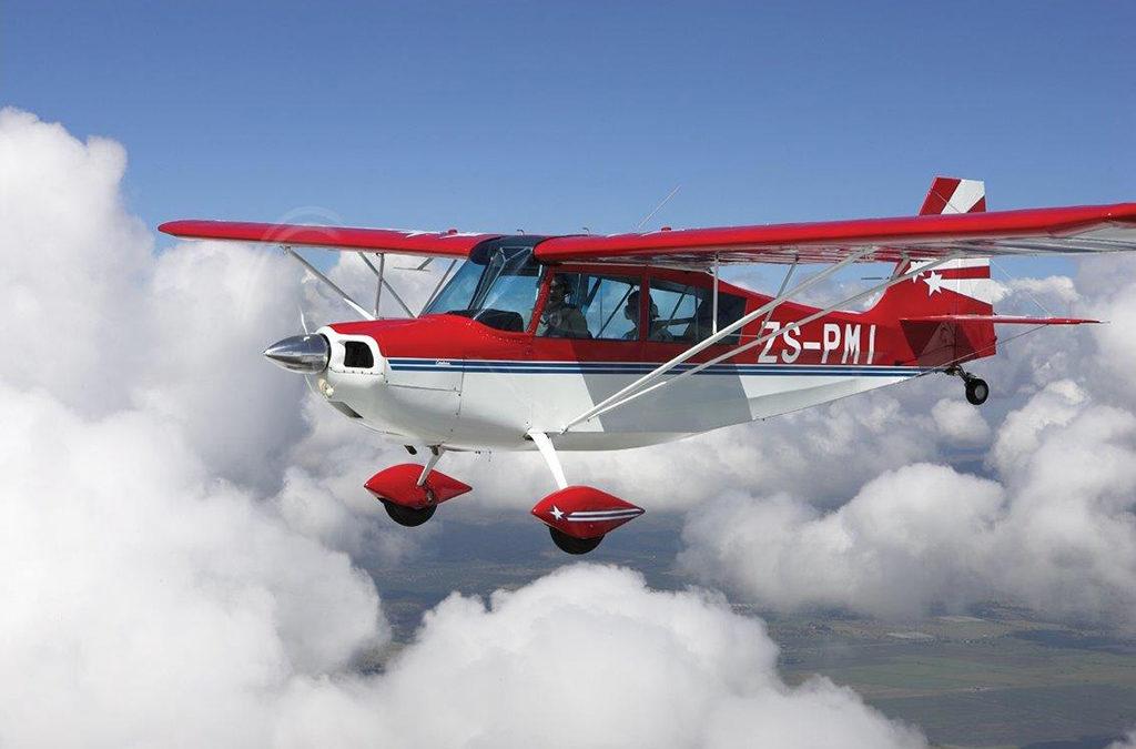 Aircraft refurbishments: Citabria